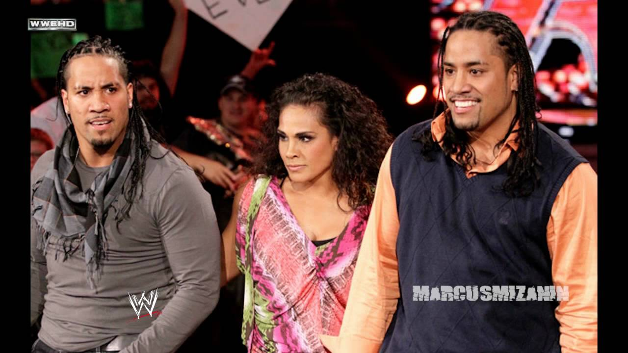 The usos 2010 theme song get up download link youtube - The usos theme song so close now ...