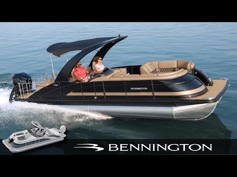 2021 Bennington Q