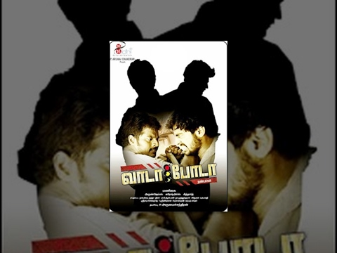Vada Poda Nanbargal Latest Tamil Full Movie  HD