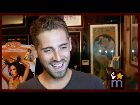 Jean-Luc Bilodeau Talks Girls, Europe & Baby Daddy Season 4