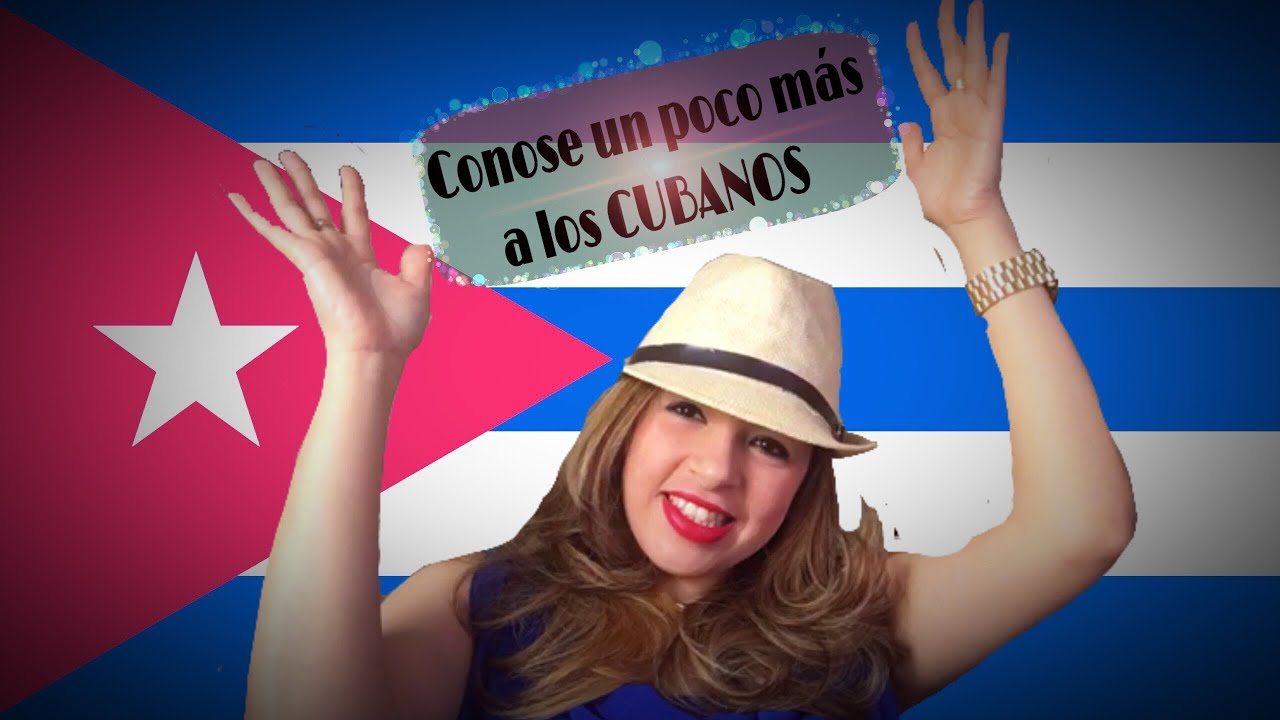 Palabras Y Frases Más Comunes Entre Cubanosnady