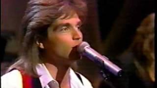 Richard Marx Tonight Show 1992 1/3
