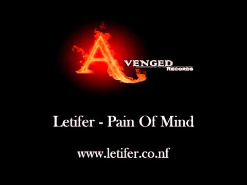 Letifer - Pain Of Mind