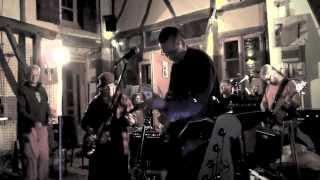 Crazee Inlaws - Steady Rolling Man