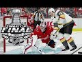 NHL Stanley Cup Final Game 3 Washington Capitals vs Vegas Golden Knights NHL 18 (2018 Stanley Cup)