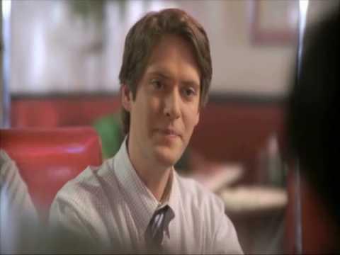 Justin Case SafeAuto Commercial -- Diner