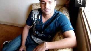 Amrinder Gill Dooriyan Interview Part 1 of 3