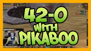 42-0 Final Game FT Pikaboo