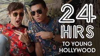 Hang with Bryanboy As He Preps for His First Young Hollywood Party - 24 Hours to Young Hollywood
