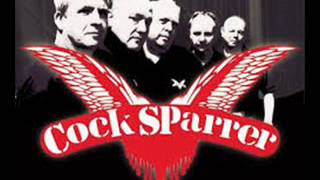 Cock Sparrer - True To Yourself