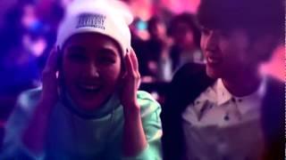2014韓流帶你去旅行 漢江上的邂逅04 Bii畢書盡 遊樂園+溜冰片段剪輯