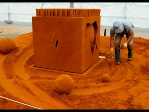 Top Ten Sand Castles and stuff made out of sand (Stuff made out of Stuff day) from YouTube · Duration:  1 minutes 19 seconds