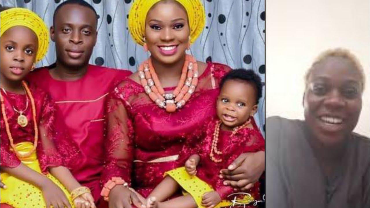 Download Actress Motilola Adekunle Exposes Secret And People Behind Her Broken Marriage