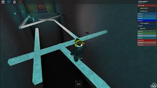 Roblox-Exploration Obby 2: PARKOURRRRR!!!!!!