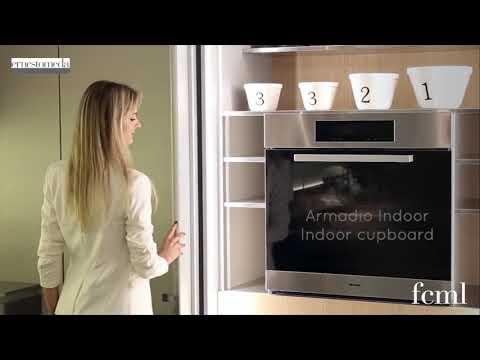 Inspired & innovative Kitchens by Ernestomeda