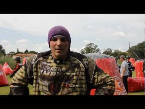 "Justin ""J-Rab"" Rabackoff Interview - SARPL Clinic in South Africa"