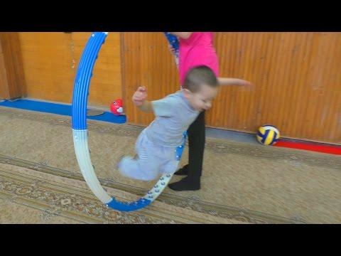 Танец с обручами (Детский сад)из YouTube · Длительность: 2 мин52 с  · Просмотры: более 21000 · отправлено: 17.04.2011 · кем отправлено: IvanovoStudioVEGA