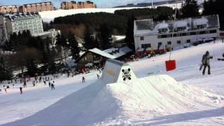 Ferienpark Oberwiesenthal Winter