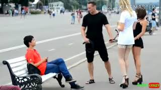 Top 3 Sex Prank on Public Place-Extream Edition (GONE WORNG)