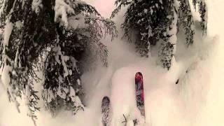 Lillihammer. Hafjel. Небольшой видео отчет из Хафьеля. Норвегия