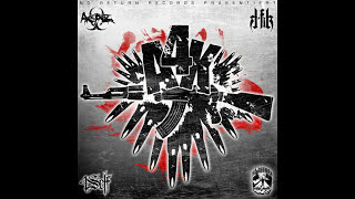 "ACAZ|K-FIK|4SELF - 3.""Killasound"" [►AK4 VOL.1]"