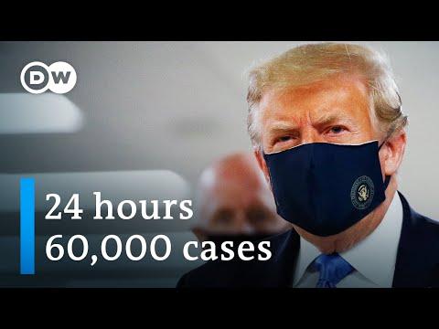 Coronavirus USA: Donald
