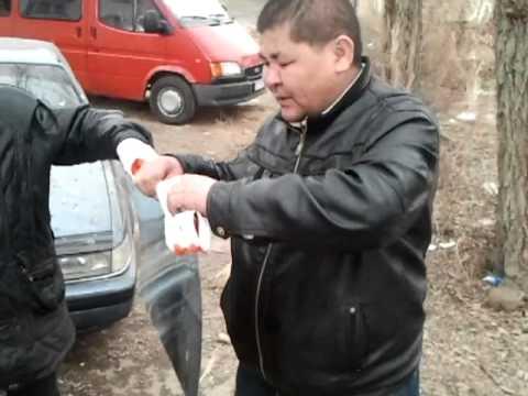 Видео Металлический оцинкованный лист