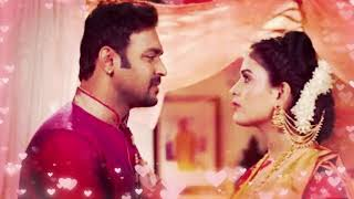 Siva manasula sakthi serial full song 💞 WhatsApp status 💞 kadhal enbatha kadavul enbatha 💞 Vijay