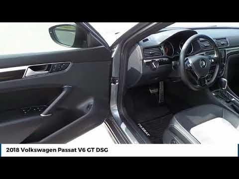 2018 Volkswagen Passat Street Volkswagen of Amarillo Presents 52253
