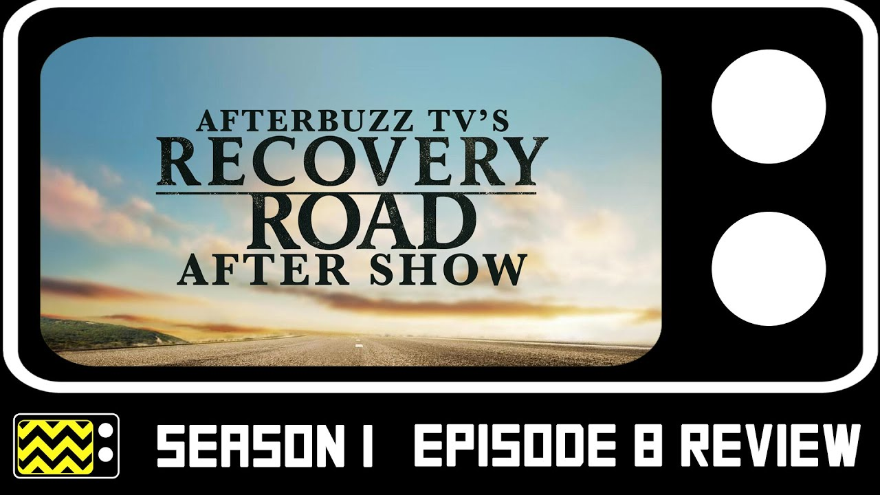 Download Recovery Road Season 1 Episode 8 Review w/ Sharon Leal | AfterBuzz TV