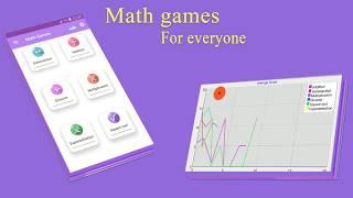 best app for maths calculation - calcul mental multiplication