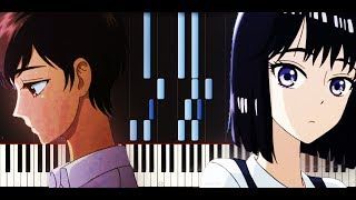 Difficulty: Intermediate I hope you enjoy the piano cover of Dear A...
