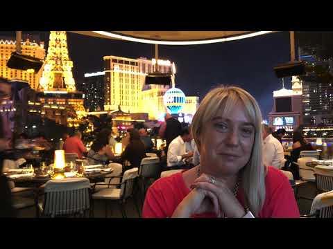 Las Vegas 2018 Pt3 - Vdara Cabana, Spago, Skyfall, The Beer Park And Queen Concert