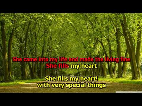 Where Do I Begin - (HD Karaoke) Andy Williams