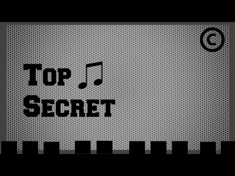 The Secret Theory of Piano: How To Play Happy Birthday Tune in ALL 12 keys EASILY!!!