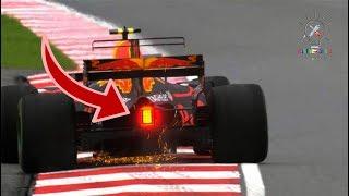 Membuat Stoplamp Menyala ala Mobil F1.(Berdenyut & Kedip cepat)