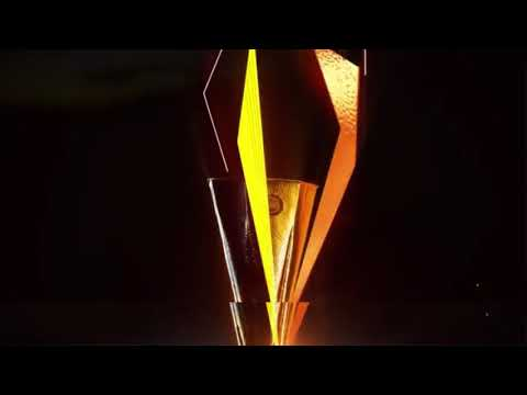 UEFA Europa League 2018-19 Intro HD