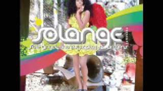 Solange - T O N Y (Chipmunk Version).