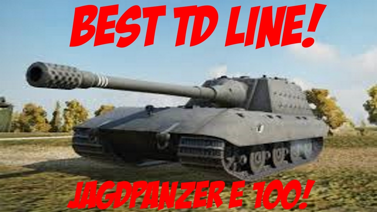 Which Tank Line is Right for You - World of Tanks Guru
