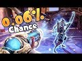 watch he video of LUCKY 0.06% Chance Mei Freeze!? - Overwatch Funny Moments & Best Plays 46