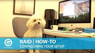 RAID How-To | Setting up a RAID Configuration