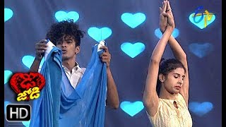 Sukumar and Greeshma Performance | Dhee Jodi | 29th  May 2019    | ETV Telugu