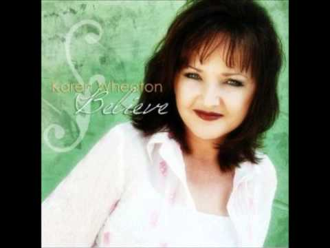 Holy Visitation - Karen Wheaton