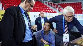 Controversy at Batumi Olympiad 2018