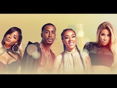 The New cast of Love & Hip Hop Hollywood Revealed