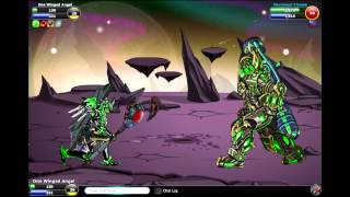 EpicDuel Update - Heartbreaker Saga 2 Part 2 w/OWA