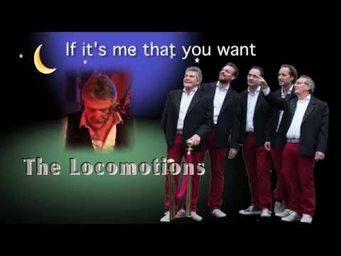 The locomotions,   If it's me that you want (HD)