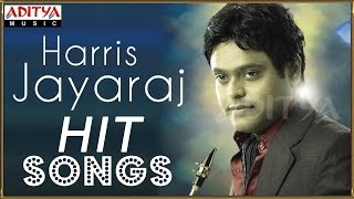 Harris Jayaraj Telugu Hit Songs Jukebox || Signature Collection