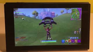 Fortnite Battle Royale# electro swing gameplay 1