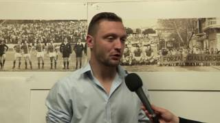 Poggibonsi-Colligiana 2-1 Serie D Girone D
